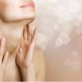 首痩せできる!首の後ろの脂肪にも効果的なリンパマッサージの効果とその方法